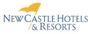 New Castle Hotel and Resorts Logo